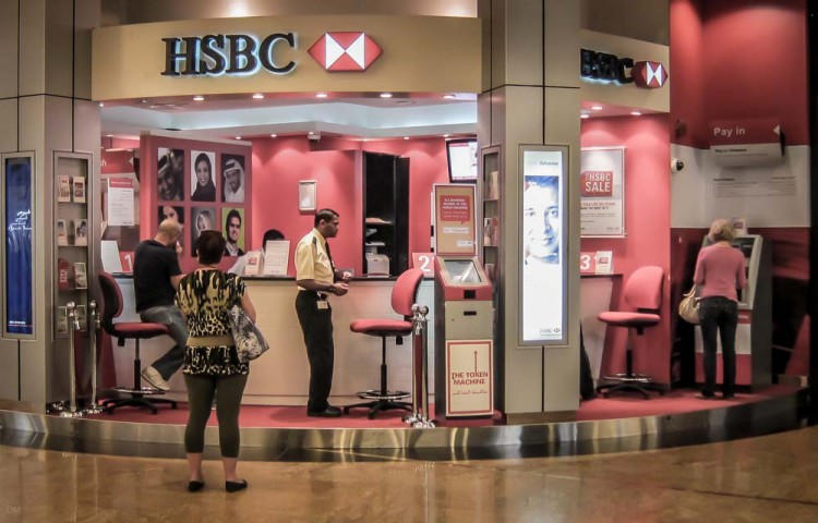 hsbc uk retail banking