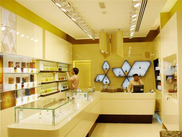 103e8c79e Ajmal Perfume Store IBN-Battuta Mall Dubai - Mall Xplorer