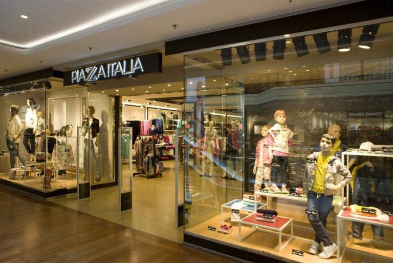 Магазин Женской Одежды Piazza Roma