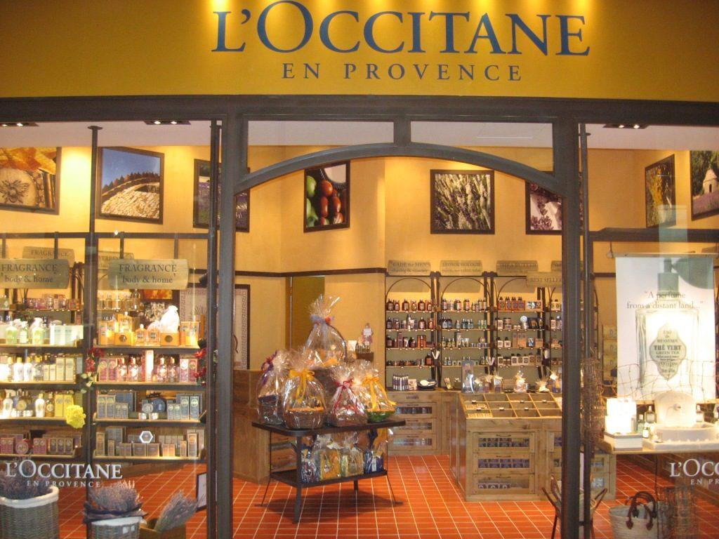 Store Bateau Blanc Ikea l'occitane cosmetics dubai-ibn battuta mall dubai - mall xplorer