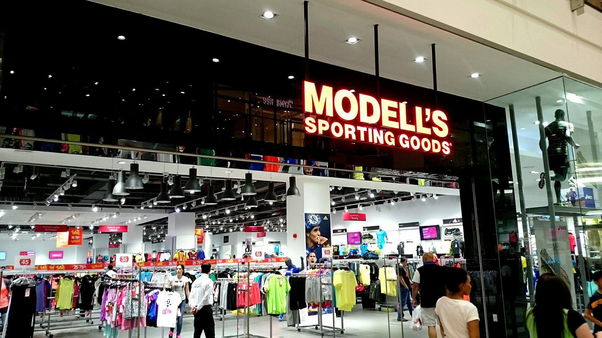 Store Bateau Blanc Ikea modells sporting goods-ibn battuta mall dubai - mall xplorer