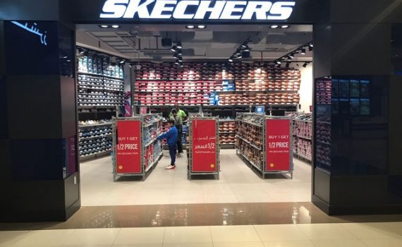 skechers outlet store locations