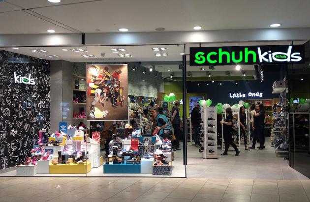 arrives look good shoes sale high fashion schuh kids - Shoe Store in intu Chapelfield Mall, Norwich NR ...